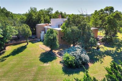 Oklahoma City Single Family Home For Sale: 12000 N Council Road