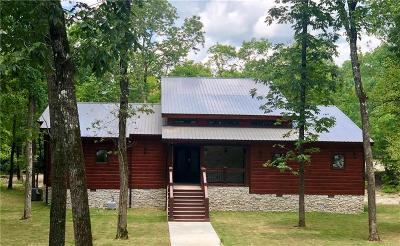 Single Family Home For Sale: 94 Pickleberry Trail