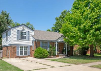 Norman Single Family Home For Sale: 1910 Virginia Street