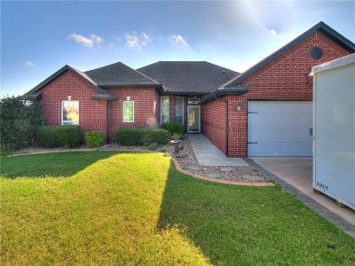 Norman Single Family Home For Sale: 4212 Emerald Court