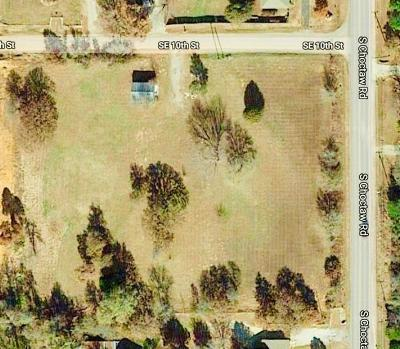 Residential Lots & Land For Sale: 14976 SE 10th Street