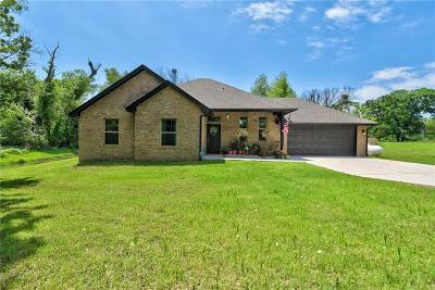 Single Family Home For Sale: 5361 Fawn Run