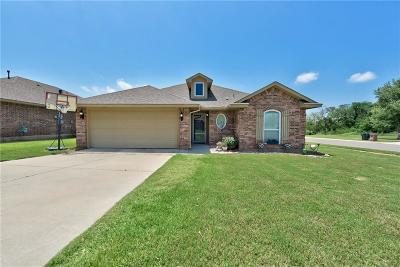 Norman Single Family Home For Sale: 4400 Eagle Owl Drive