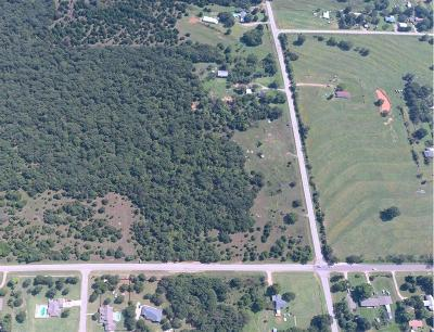 Residential Lots & Land For Sale: W Harrah Road