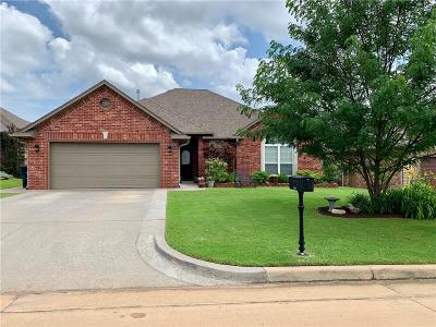 Shawnee Single Family Home For Sale: 1113 Morning Side Court
