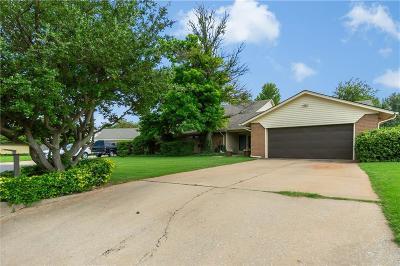 Oklahoma City Single Family Home For Sale: 2204 119th Terrace