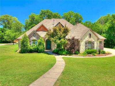 Tuttle Single Family Home For Sale: 783 County Street 2981
