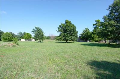 Tuttle Commercial For Sale: 1.62 Acre Lot On S Mustang Road