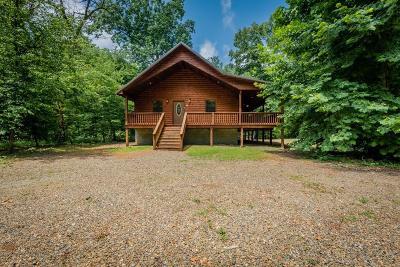 Broken Bow OK Single Family Home For Sale: $329,900