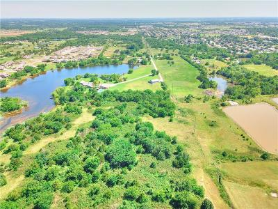 Norman Residential Lots & Land For Sale: Siena Springs Development
