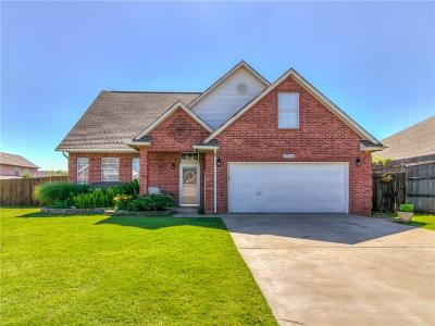 Oklahoma City Single Family Home For Sale: 13120 Boxwood Court