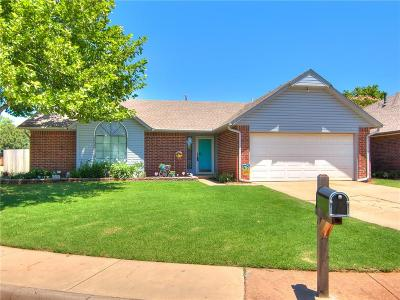 Single Family Home For Sale: 2209 Sagewood Drive