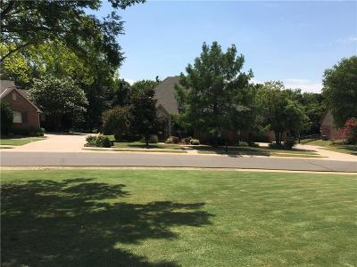 Edmond Single Family Home For Sale: 348 Heritage Green Road