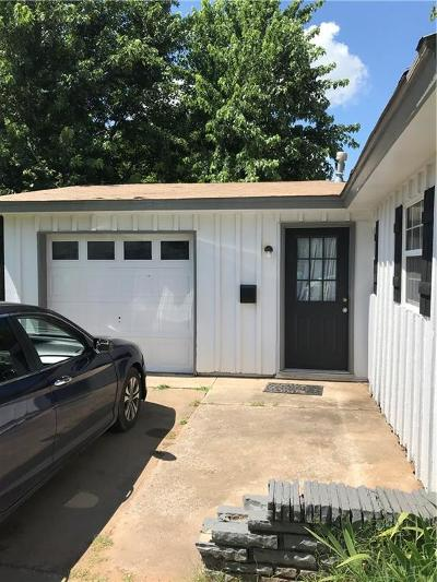 Single Family Home For Sale: 6209 SE 6th Street