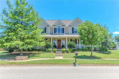 Norman Single Family Home For Sale: 3391 Nantucket Boulevard
