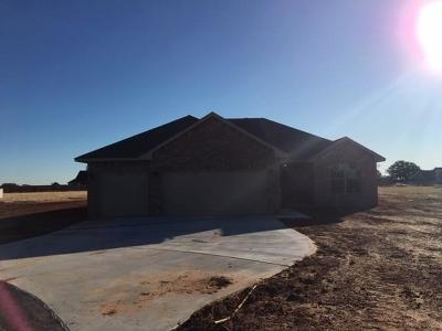 Single Family Home For Sale: 10905 Marion Dr