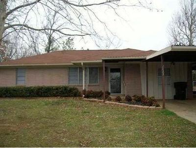 Choctaw Single Family Home For Sale: 2825 N Choctaw Road
