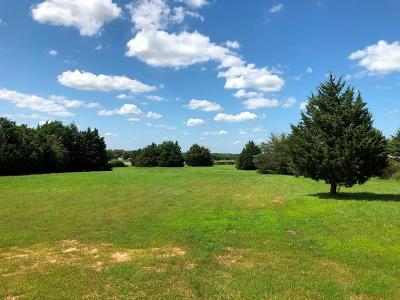 Shawnee Residential Lots & Land For Sale: 1420 E 45th Street