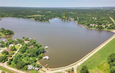 Oklahoma County Single Family Home For Sale: 94 W Shore Drive