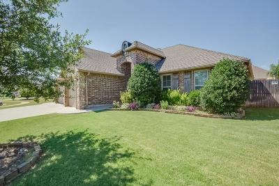 Moore OK Single Family Home For Sale: $278,875