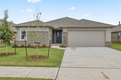 Norman Single Family Home For Sale: 3113 Montane Drive