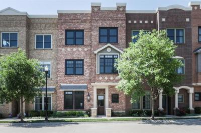 Oklahoma City Condo/Townhouse For Sale: 420 NE 2nd Street