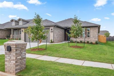 Norman Single Family Home For Sale: 3108 Old Frisco Road