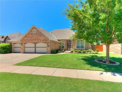 Single Family Home For Sale: 15709 Hatterly Lane
