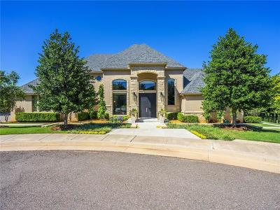 Oklahoma City Single Family Home For Sale: 4816 Rose Rock Drive