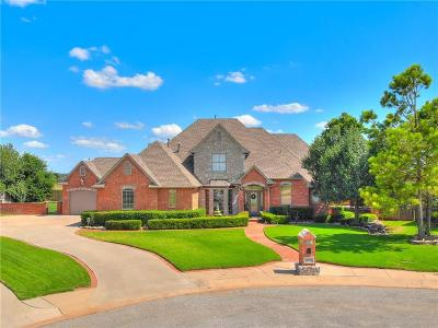 Piedmont Single Family Home For Sale: 2006 Oak Circle