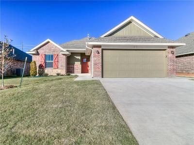 Oklahoma City Single Family Home For Sale: 4109 Brougham Way