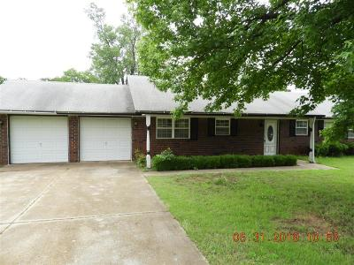 Single Family Home For Sale: 2116 Oakhollow Drive