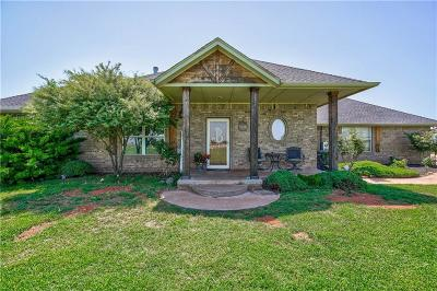 Piedmont Single Family Home For Sale: 9106 Tuscany Way
