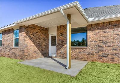 Yukon Single Family Home For Sale: 9108 NW 143rd Street