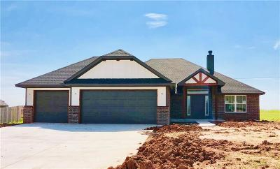 Piedmont Single Family Home For Sale: 3047 NE Silver Crossing Circle