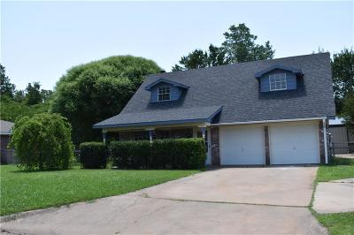 Shawnee Single Family Home For Sale: 905 W 39th Street