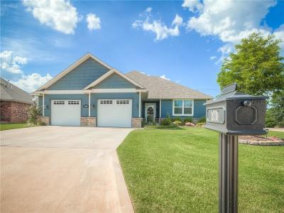 Shawnee Single Family Home For Sale: 2736 Legacy Place