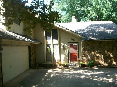 Edmond Single Family Home For Sale: 2429 Tredington Way