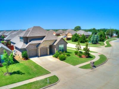 Norman Single Family Home For Sale: 1212 Skyler Way