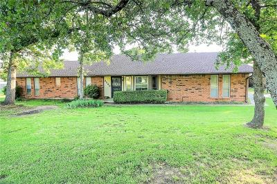 Choctaw Single Family Home For Sale: 3523 Topeka Lane