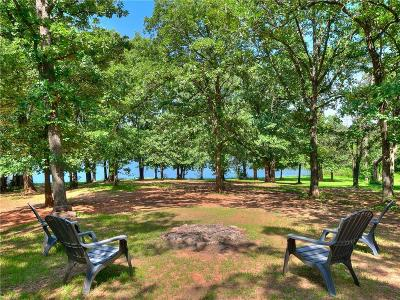 Harrah Single Family Home For Sale: 7300 Ridge Road