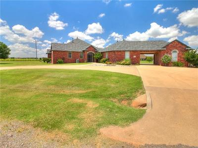Piedmont Single Family Home For Sale: 3211 Horseshoe Bend