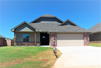 Shawnee Single Family Home For Sale: 2227 Whispering Pine Boulevard