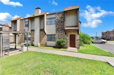 Norman Condo/Townhouse For Sale: 401 SE 12th Avenue #207