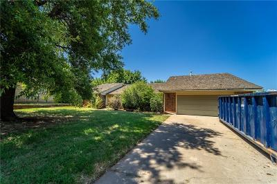 Oklahoma City Single Family Home For Sale: 6513 NW 95th Street