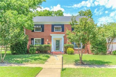 Norman Single Family Home For Sale: 329 W Symmes Street