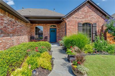Single Family Home For Sale: 15804 Wild Creek Drive