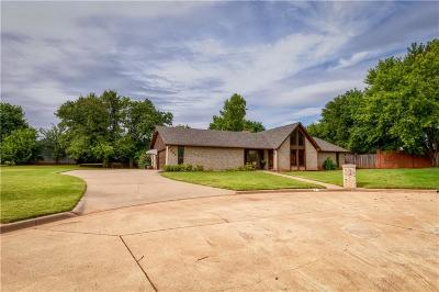 Elk City Single Family Home For Sale: 304 Bullard Drive