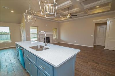 Norman Single Family Home For Sale: 3604 Judy Lynn Circle