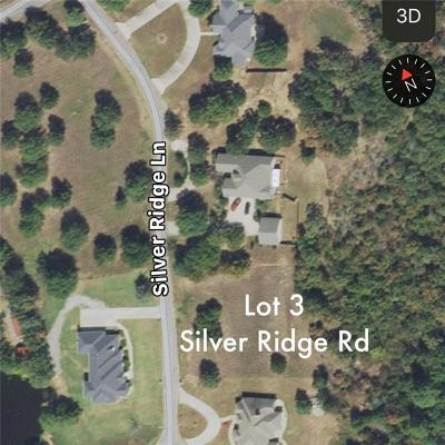 Residential Lots & Land For Sale: 3 Silver Ridge Road